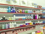 БиGOODи, магазин профессиональной косметики